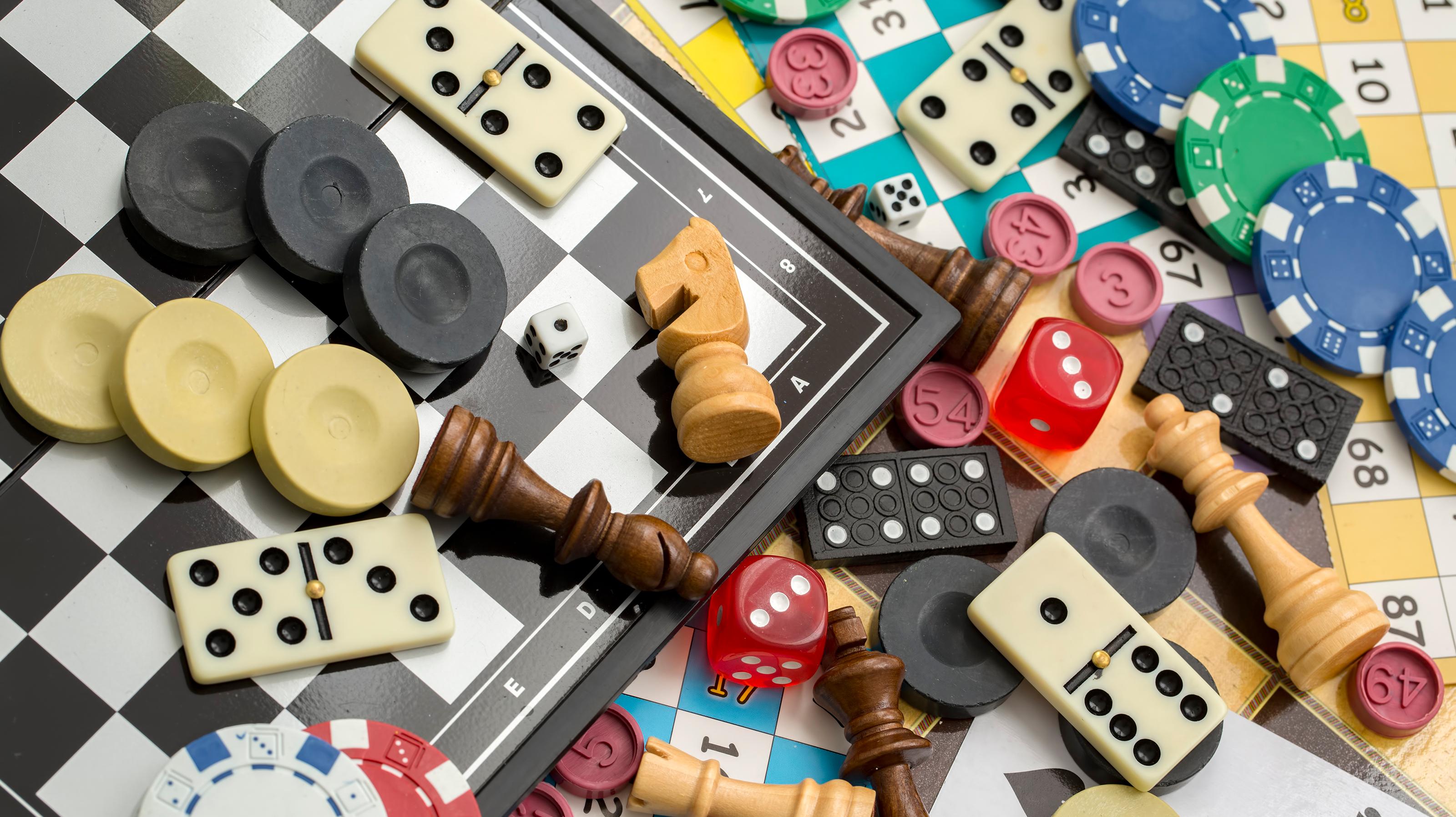 25 Juegos De Mesa Que Hacen Que Quedarse En Casa Sea Realmente Divertido Cnn