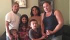 Familias de estatus mixto, excluidas de ayuda por covid-19
