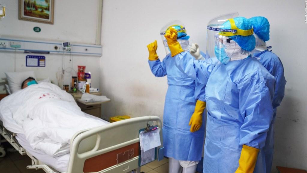 Covid-19: frente a posibles síntomas ¿Cuándo acudir al hospital?