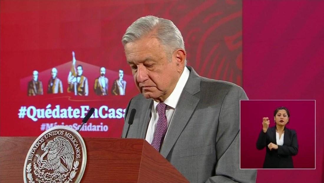México: Ley de Presupuesto, suceptible a reforma