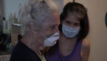 Covid-19, una amenaza más a adultos mayores en Venezuela