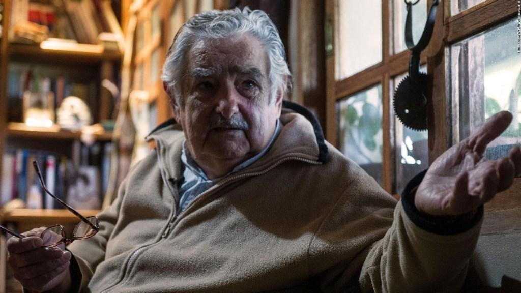 """El mundo después de la pandemia, según """"Pepe"""" Mujica"""