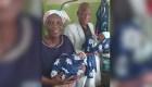 Mujer de 68 años da a luz a gemelos en Nigeria