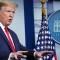 Trump y el regreso del covid-19 en otoño