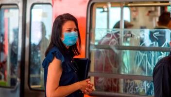 Coronavirus: La Ciudad de México restringe el transporte