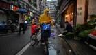 China: hay buenas noticias sobre pacientes covid-19