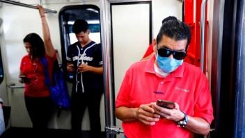 México: cubrebocas no reducen contagios de covid-19