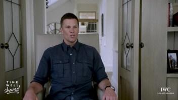 Tom Brady revela que siente ansiedad por comenzar