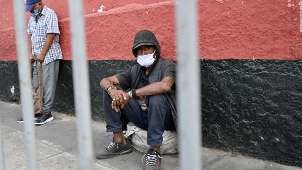 Perú: indultos para algunos presos por covid-19