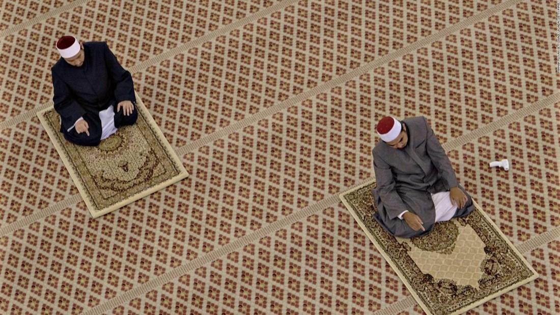¿Cómo es el ramadán en pandemia con distanciamiento social?