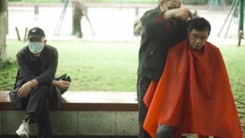 Residente de Wuhan: No me alcanza para el alquiler