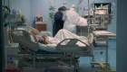Momento crítico de la pandemia en EE.UU. y más de la semana