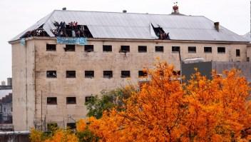 Argentina: presos reclaman medidas por covid-19