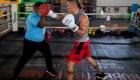 Boxeador: Dios nos ha protegido ante el coronavirus