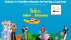 """El mundo canta """"Yellow Submarine"""" desde casa"""