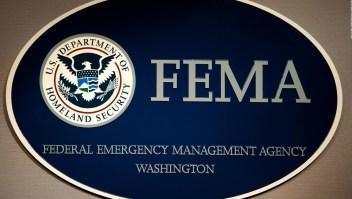 FEMA: la ayuda es para los estados, no para las personas