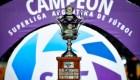 El fútbol argentino da por concluida la temporada 19-20