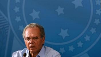La polémica declaración del ministro de Economía de Brasil contra Argentina