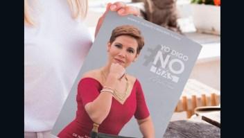 Del abuso sexual a la recuperación, la historia de María Trusa