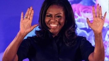 Netflix estrenará nuevo documental de Michelle Obama