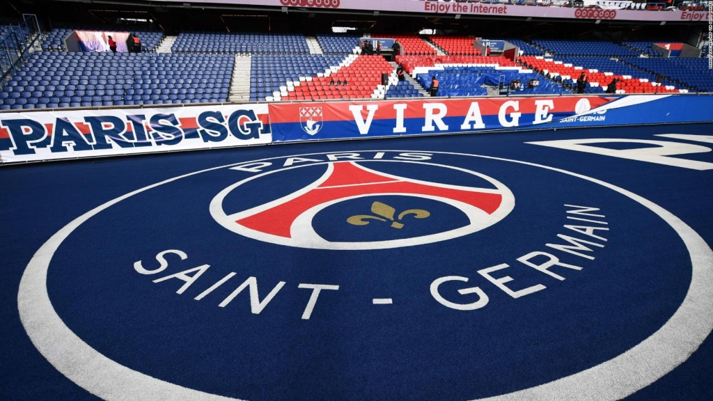 Suspenden Ligue 1 en Francia
