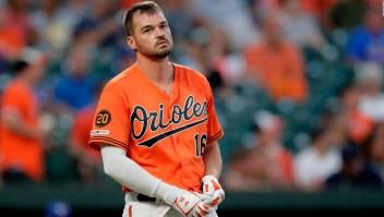 Un beisbolista de Grandes Ligas lucha contra el cáncer