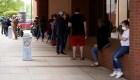 EE.UU.: más de 30 millones piden subsidios de desempleo
