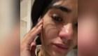 Novia de Sebastián Villa lo acusa de violencia física