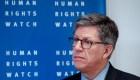 HRW: a favor de la liberación de presos bajo estas condiciones