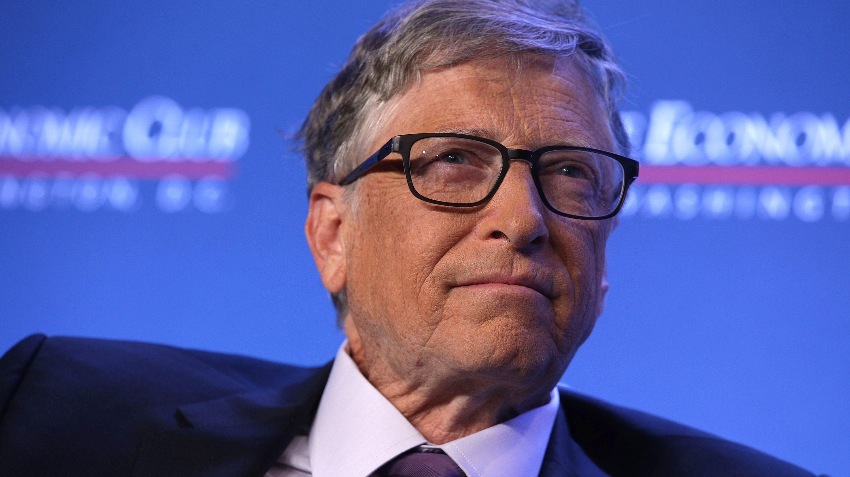 Bill Gates explica cómo Estados Unidos puede relajar de manera ...