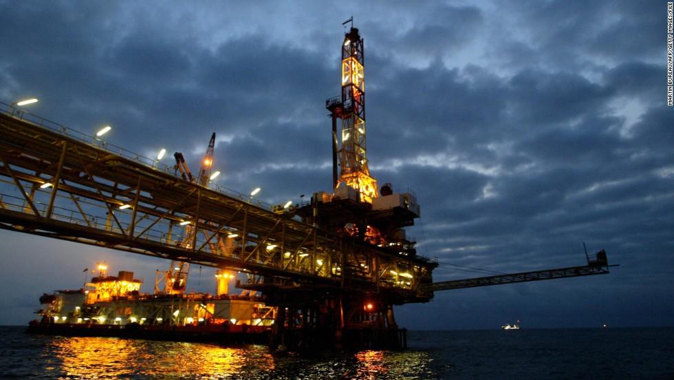 ¿Qué es la OPEP y qué países la integran?