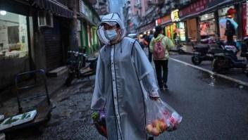 Wuhan le muestra al mundo que el fin del encierro es solo el comienzo de la crisis de Covid-19
