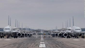 ¿Qué sucede cuando los pilotos no obtienen sus horas de vuelo?