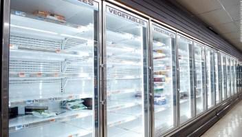 Es hora de hablar más seriamente sobre el suministro de alimentos
