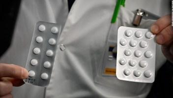 Después de las declaraciones de Trump sobre la hidroxicloroquina, los pacientes con lupus y con artritis enfrentan escasez de medicamentos