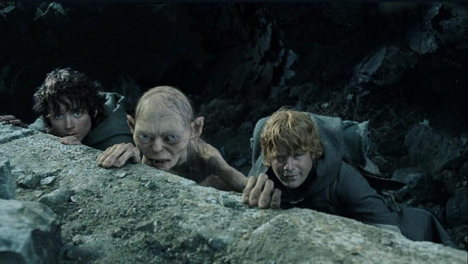 """Andy Serkis leerá """"The Hobbit"""" en 12 horas"""