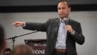 Luis Gutiérrez no extraña ser congresista