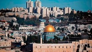 Un día como hoy se proclama el Estado de Israel