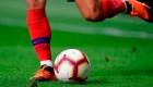 Covid-19: despidos en el fútbol español por la crisis
