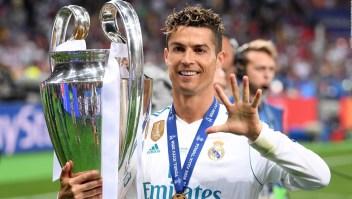 Cristiano Ronaldo, el futbolista que cambió la historia de Real Madrid