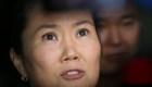 El caso de Keiko Fujimori