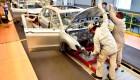 El sector automotriz de México reabre en plena pandemia