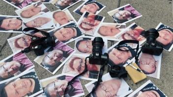 México: subió la violencia contra los periodistas en 2019