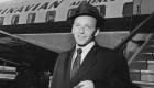 Retro: Un día como hoy muere Frank Sinatra