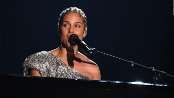 Alicia Keys aplaza gira mundial por el coronavirus