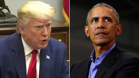 """¿Está """"Obamagate"""" relacionado con la operación Rápido y Furioso?"""