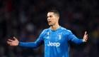 La vuelta de Cristiano Ronaldo a los entrenamientos