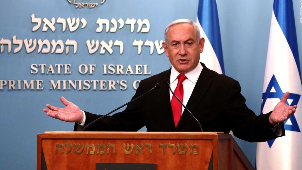¿Cómo será el gobierno de Netanyahu y Gantz ante la pandemia?