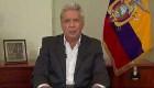 Ecuador: fuerte ajuste del gasto público