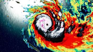 EE.UU.: a la espera de una fuerte temporada de huracanes